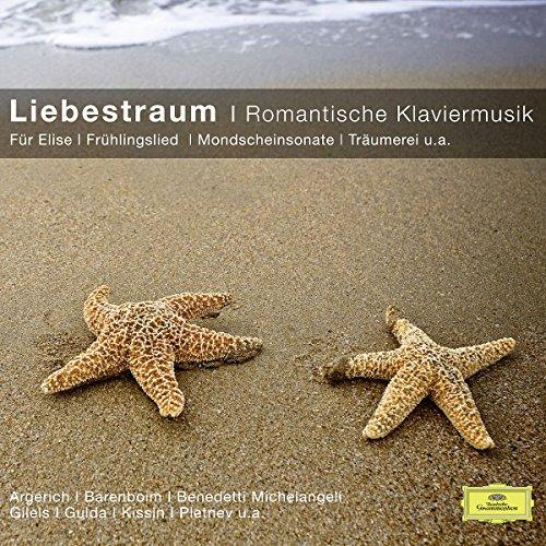 Liebestraum - Romantische Klaviermusik (Classical Choice)