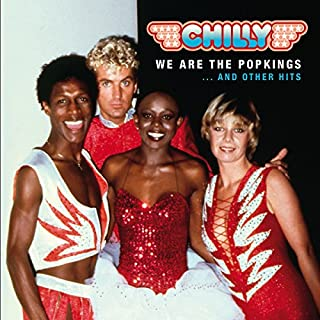 We Are the Popkings and Other Hits