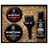 #2: Black Beard Color Kit