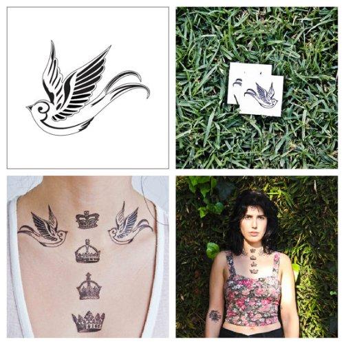 tattify-tatouages-temporaires-hirondelle-classe-set-de-2