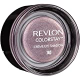 Revlon ColorStay Crème Eye Shadow, Black Currant