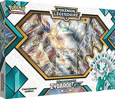 Pokemon Coffret Juin 2018, POSLJU02
