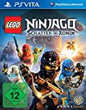 LEGO Ninjago Shadow of Ronin - Sony PlayStation Vita