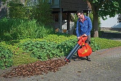 WOLF-Garten Laubbläser LBV 2600 E; 41AB0BE7650