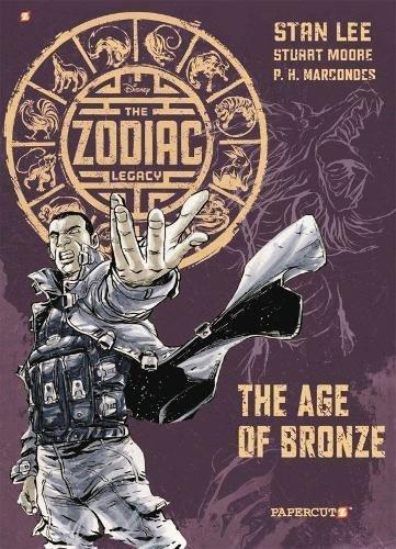 Zodiac Legacy Volume 3
