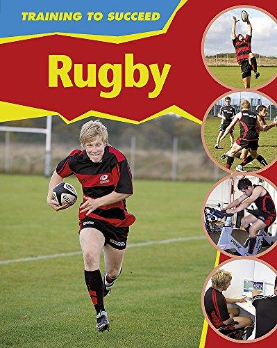 Rugby (Training to Succeed) por Rita Storey