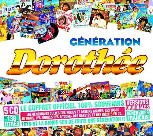 generation-dorothee