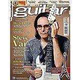 Guitar Ausgabe 09 2012 - Steve Vai - Interviews - Workshops - Playalong Songs - Test und Technik
