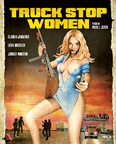 Truck Stop Women [Blu-ray] [Limited Edition]
