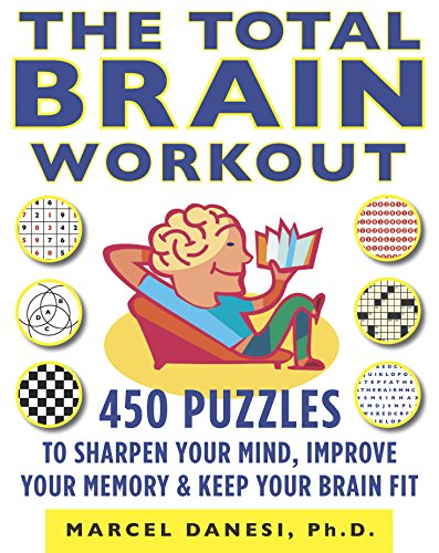 The Total Brain Workout por Marcel Danesi