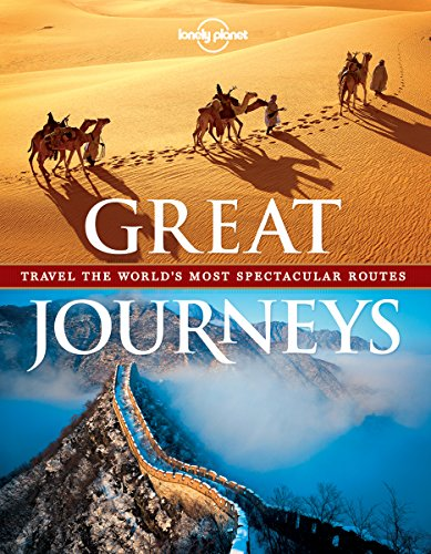 Great Journeys (Lonely Planet) por Lonely Planet
