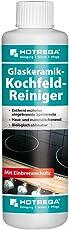 Hotrega H130945 Glaskeramik-Kochfeld-Reiniger, Kraftvolle Spezial-Politur zur mühelosen Reinigung und Pflege von hochwertigen Glaskeramik-Kochfeldern