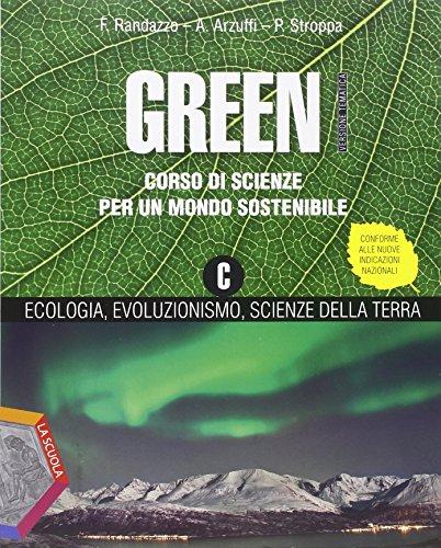 Green A+B+C. Per la Scuola media