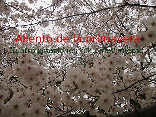 Aliento de la primavera por M HARADA