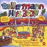 Ballermann Hits 2009