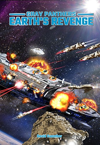 free kindle book Gray Panthers Earths Revenge
