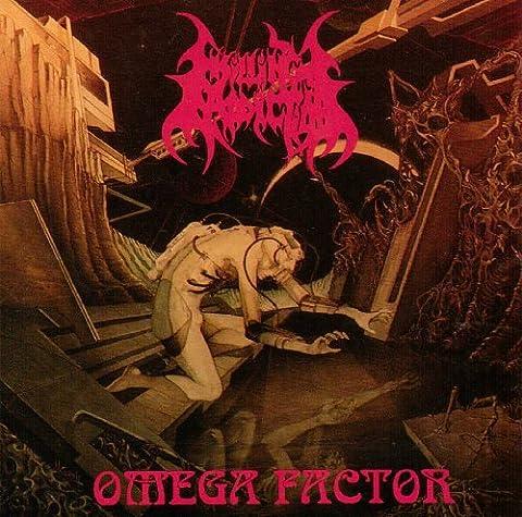 Omega Factor by Killing Addiction