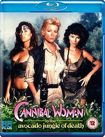 Cannibal Women In The Avocado Jungle Of Death [Edizione: Regno