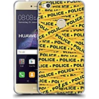 coque huawei p8 lite 2017 police