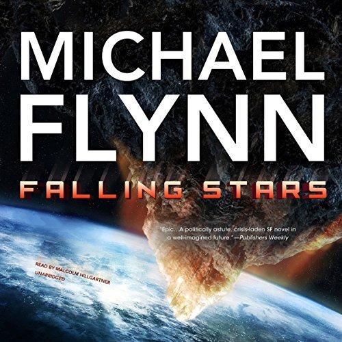 Falling Stars  Audiolibri