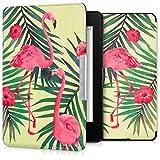 kwmobile Amazon Kindle Paperwhite Hülle - Kunstleder eReader Schutzhülle Cover Case für Amazon Kindle Paperwhite