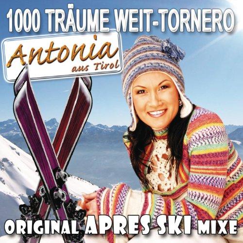 1000 Träume Weit (Torneró)