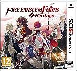 Fire Emblem Fates: Héritage