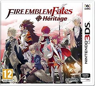 Fire Emblem Fates: Héritage (B01CYJLOOK) | Amazon Products