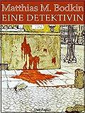 Eine Detektivin (Krimis bei Null Papier)