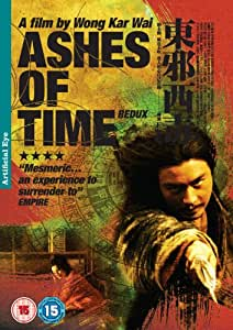 Ashes Of Time Redux [2008] [DVD]