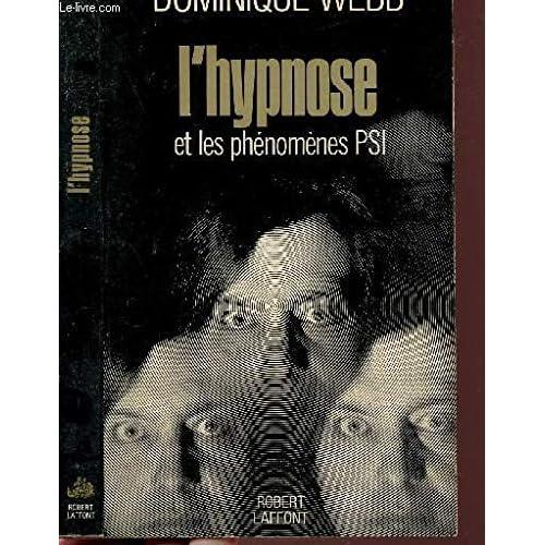 L'hypnose et les phénomènes PSI.