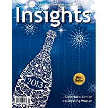 Insights Collectors Edition Celebrating Women (English Edition)