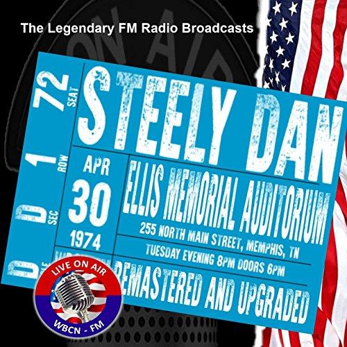 Legendary FM Broadcasts - Elli...