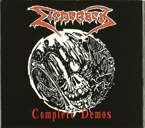 Dismember: Complete Demos (Audio CD)