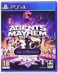 Agents Of Mayhem - Day One Edi...