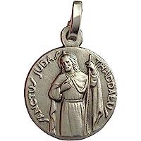 Medaglia di San Giuda Taddeo Apostolo - Patrono dei casi Impossibili