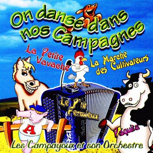 On Danse Dans Nos Campagnes Vol. 1
