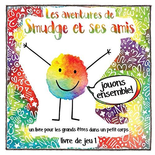 Les Aventures de Smudge Et Ses Amis - Smudge French par  Graeme Crosskill, Paula Breetzke