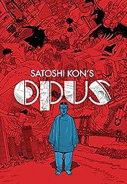 Satoshi Kon's: