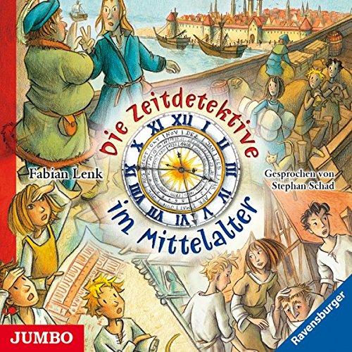 Die Zeitdetektive im Mittelalter (Folge 4, 19 & 26)
