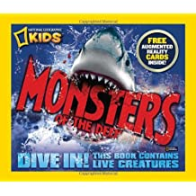Monsters of the Deep (National Geographic Kids)