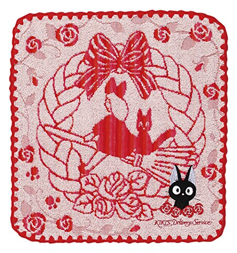 Kiki Delivery Service Wash Towel [pan affitto e (Affitto Bath)