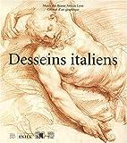 Desseins italiens - Collection du musée des Beaux-arts de Lyon