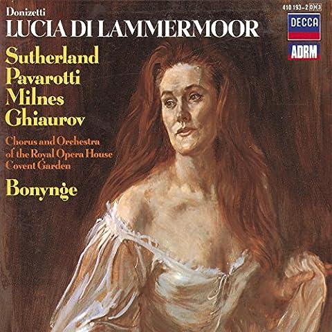 Donizetti Lucia - Donizetti : Lucia di