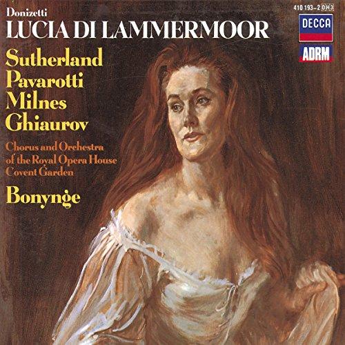 Vignette du document Lucia di Lammermoor : opéra en 3 actes
