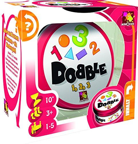 Dobble 1, 2, 3