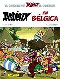 Asterix en Belgica / Asterix in Belgium