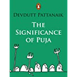 The Significance of Puja: (Penguin Petit)