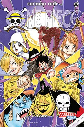 One Piece, Bd.88