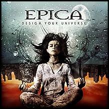 Design Your Universe [Vinyl LP]